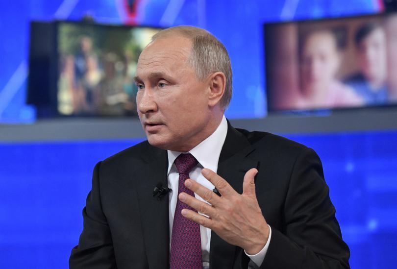 Русия няма да прави компромиси с националните си интереси, за
