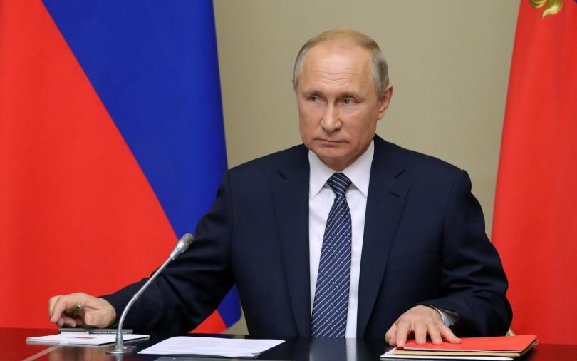 20 години Владимир Путин на власт в Русия. Назначен на
