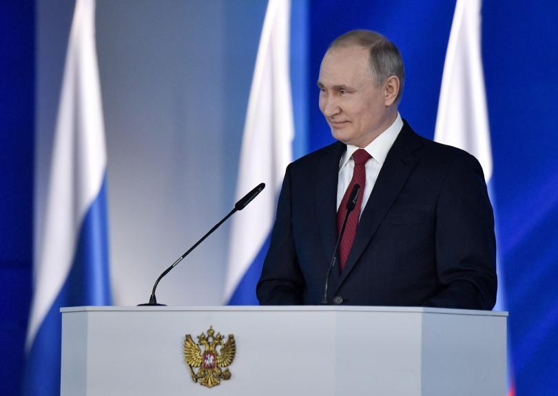 путин иска референдум промени конституцията