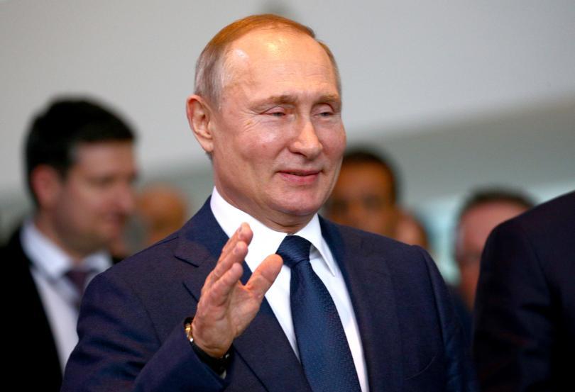 Главният прокурор на Русия Юрий Чайка ще бъде сменен поради