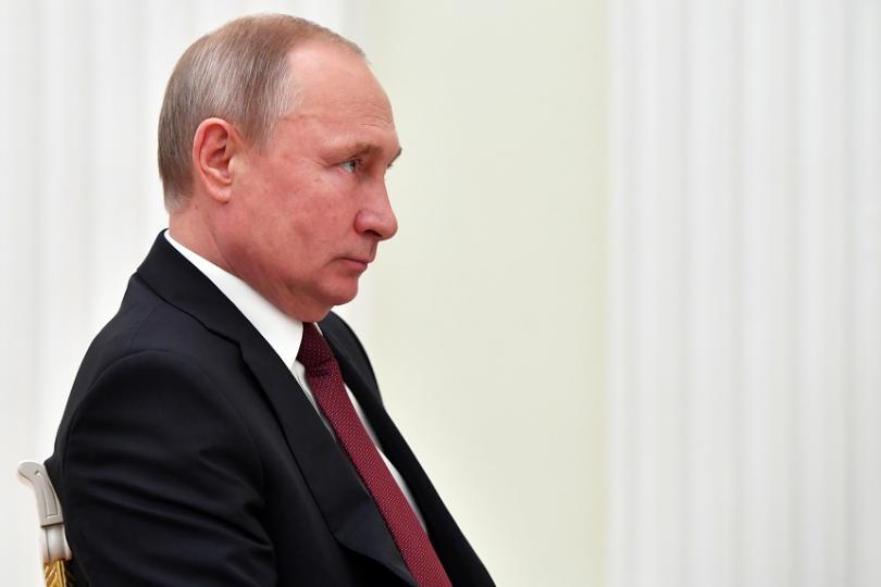 снимка 1 Москва официално излезе от договора за ликвидиране на ракети със среден обсег