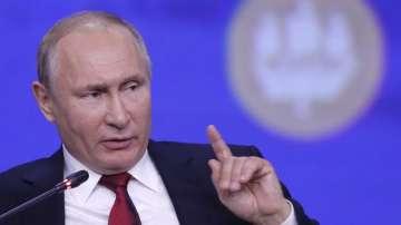 Путин отговаря на въпроси на граждани за 17-и път