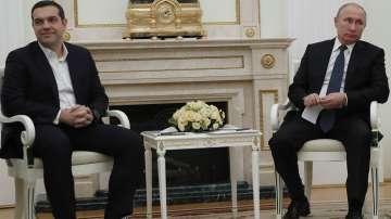 Путин допусна възможност Южна Европа да се включи към Турски поток през Гърция