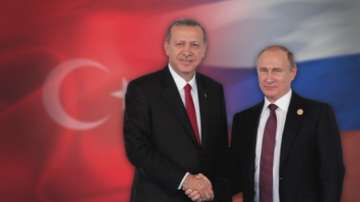 Анкара и Москва в опит за затопляне на отношенията