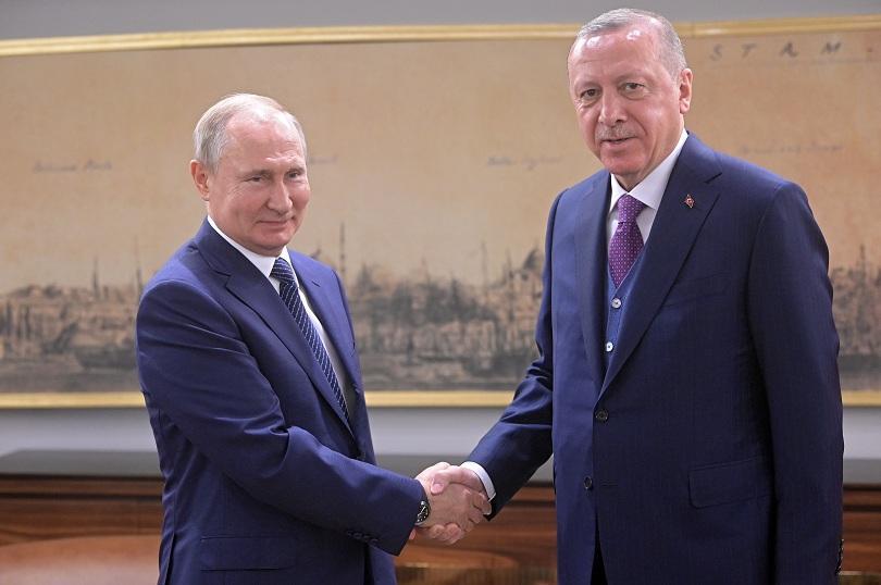 Русия и Турция призовават към прекратяване на огъня в Либия от неделя