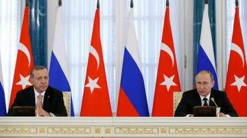 Путин поиска железобетонни юридически гаранции за възобновяване на Южен поток