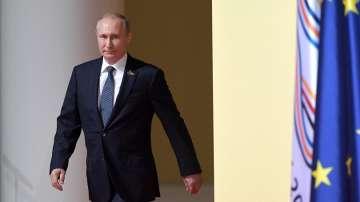 Путин увери Г-20, че Русия няма пръст в американските избори