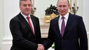 Политически реакции след изказването на Путин за кирилицата