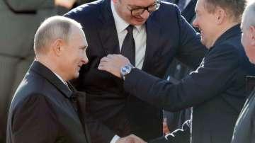 Газпром започва да строи инфраструктура в Сърбия за Турски поток