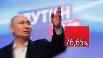 От нашите пратеници в Москва: Путин обяви приоритетите за четвъртия си мандат