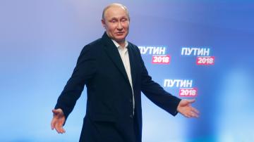 Световни реакции за изборната победа на Путин