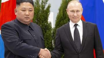 Акцентите от първата Среща на върха Путин - Ким Чен Ун