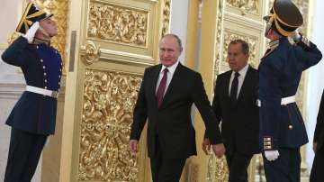 Путин: България може да изиграе важна роля за транзита на руски газ към Европа
