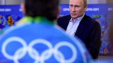 След поредния допинг скандал Русия вижда опит за политизиране на спорта