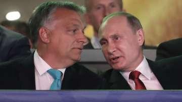 Путин: Разширяването на ядрената централа в Пакш може да започне през 2018 г.