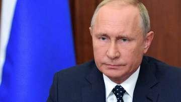 Путин: Знаем самоличността на заподозрените в случая Скрипал