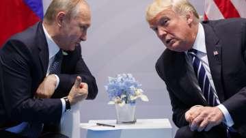 Виена може да е домакин на евентуална бъдеща среща между Путин и Тръмп