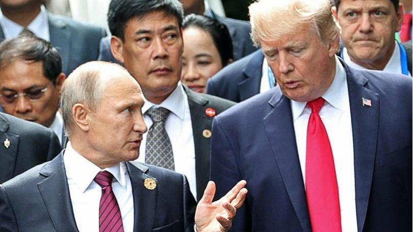 Тръмп: Разследването за руска намеса в изборите ще приключи тази година