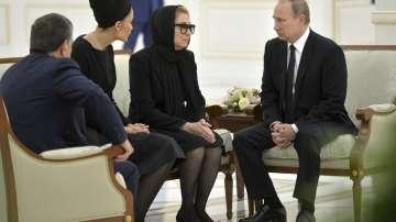 Путин почете паметта на Ислам Каримов