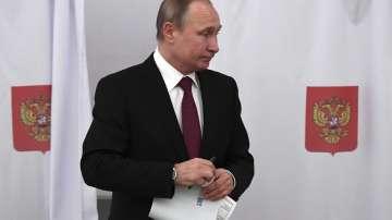 Владимир Путин ще смята за успех всеки процент от гласовете