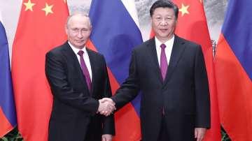 Владимир Путин подари на Си Дзинпин руска баня