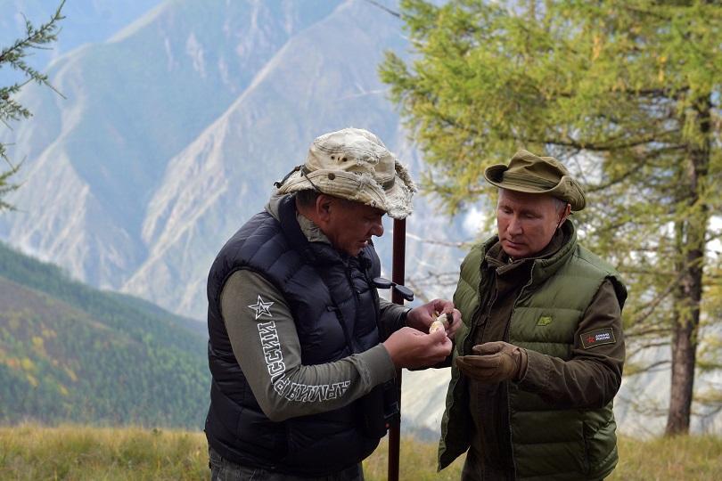 Руският президент Владимир Путин навършва днес 67 години. По този