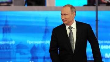 На пряката линия: Владимир Путин