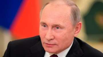 Путин: Възможно е газовите доставки за ЕС през Украйна да бъдат нарушени