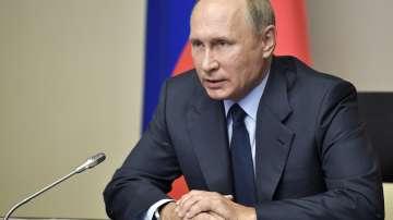 Владимир Путин заминава на работно посещение в Анкара