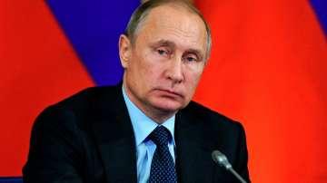 Владимир Путин разпореди на тайните служби да засилят мерките за сигурност