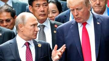 Каква ще е програмата на срещата между Тръмп и Путин в Хелзинки?