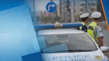 Провериха над 2600 шофьори за ден и половина в Пловдив