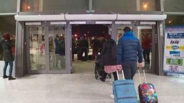 Кацнаха в Пловдив още изоставени пътници от Румъния