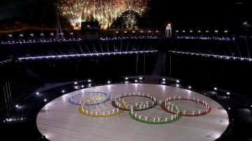 Закриха Зимните олимпийски игри в Пьонгчанг