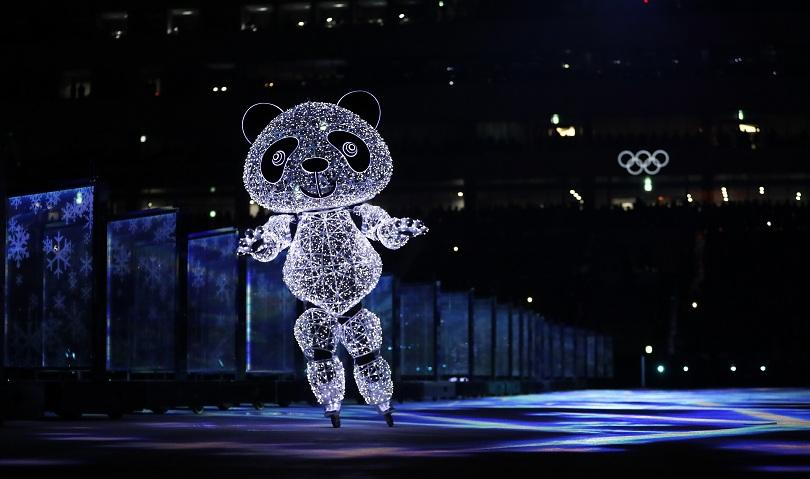 снимка 6 Закриха Зимните олимпийски игри в Пьонгчанг