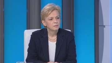 Петя Първанова: Увеличили са се отказите за предоставяне на статут на бежанец