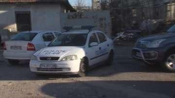 Двама мъже са простреляни при въоръжен грабеж в Пазарджик