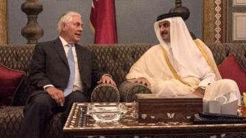 Катар и САЩ с общо споразумение срещу тероризма