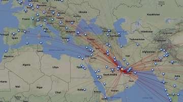 Дипломатически опити за разрешаване на кризата в Персийския залив