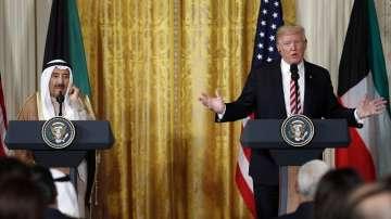 Тръмп заяви, че предпочита да не прибягва до военно нападение над Северна Корея
