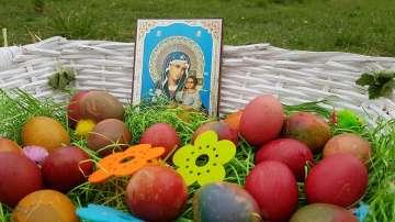 Днес е Велики четвъртък - традицията повелява да боядисаме яйцата за Великден