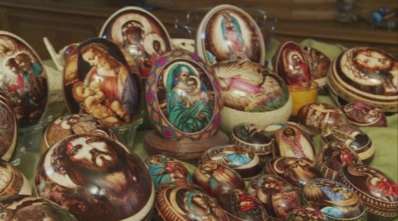 Великден в Скопие
