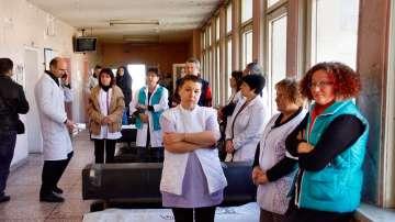 Личните лекари в Ямбол ще стачкуват почасово и в сряда