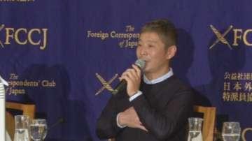 Японски милиардер ще лети до Луната