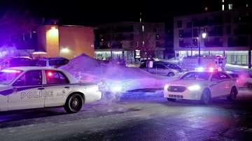 Шестима души бяха убити при стрелба срещу джамия в Квебек