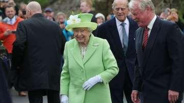 Кралица Елизабет II: Все още съм жива