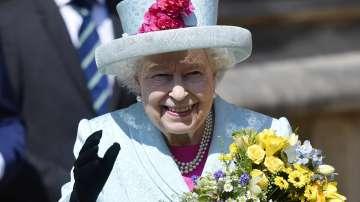 Британската кралица Елизабет Втора празнува 93-ия си рожден ден (СНИМКИ)