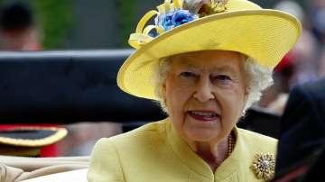 Кралица Елизабет Втора и принц Филип отпътуваха за резиденция Сандрингам
