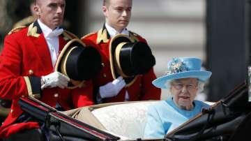 Великобритания празнува рождения ден на кралицата