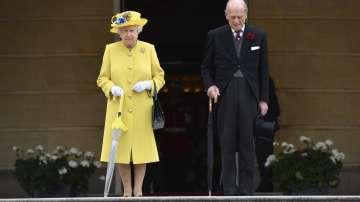 Кралица Елизабет и принц Филип празнуват 70 г. брак
